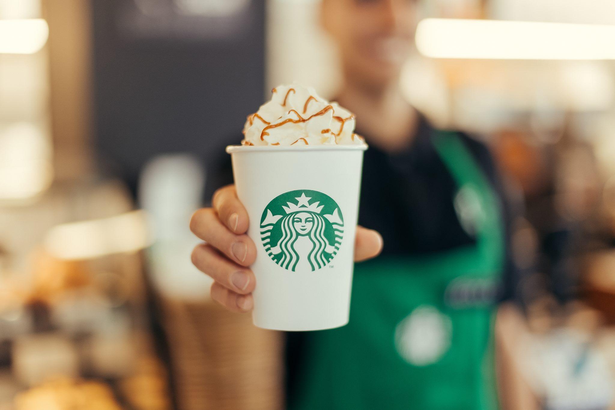 ¡Hola, Starbucks!