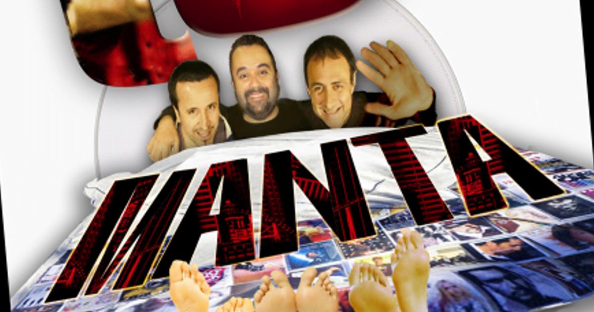 Top Manta Fulano, Mengano e Citano   Vigo