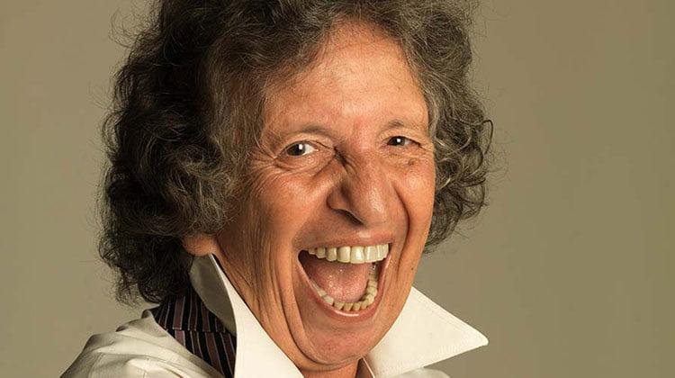 Rudy Chernicof Show Humor a la carta | Vigo