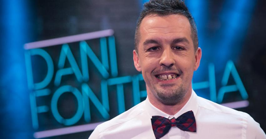 Monólogo de Dani Fontecha | Vigo
