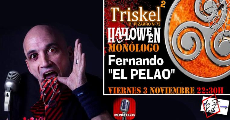 Fernando El Pelao