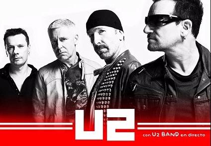 Rock en Familia: Descubriendo a U2