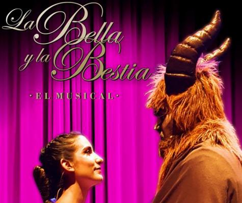La Bella y La Bestia, el musical | Mar de Vigo