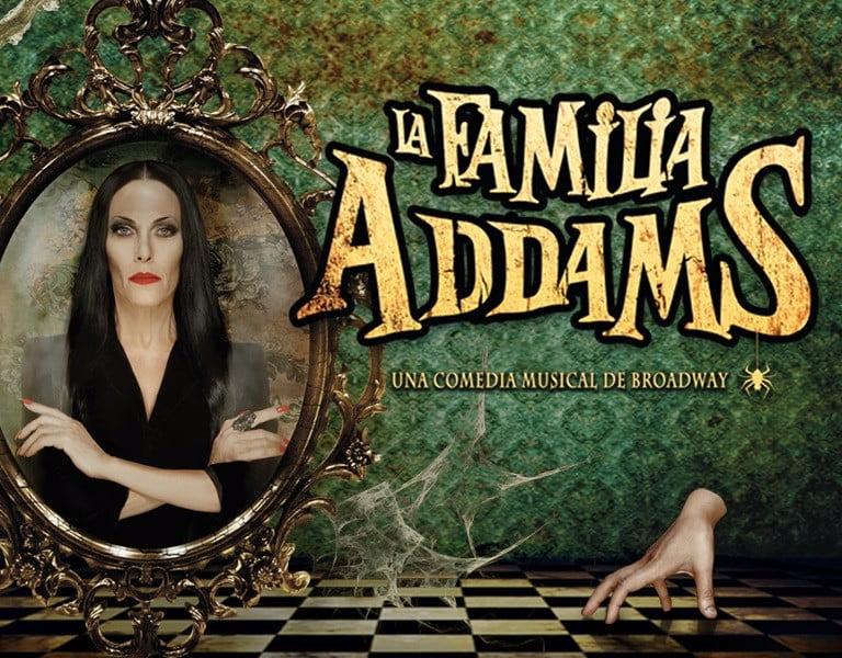 La Familia Addams   El Musical   Vigo