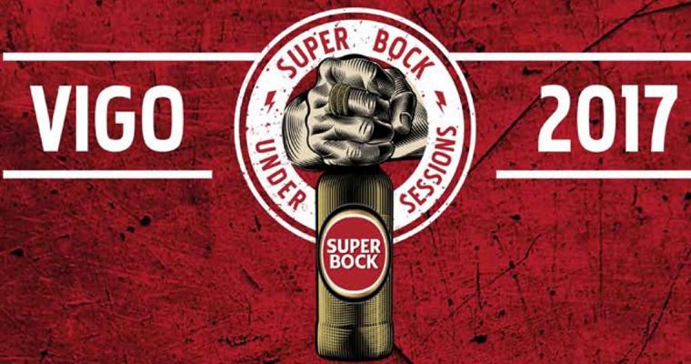Super Bock Under Sessions Vigo 2017