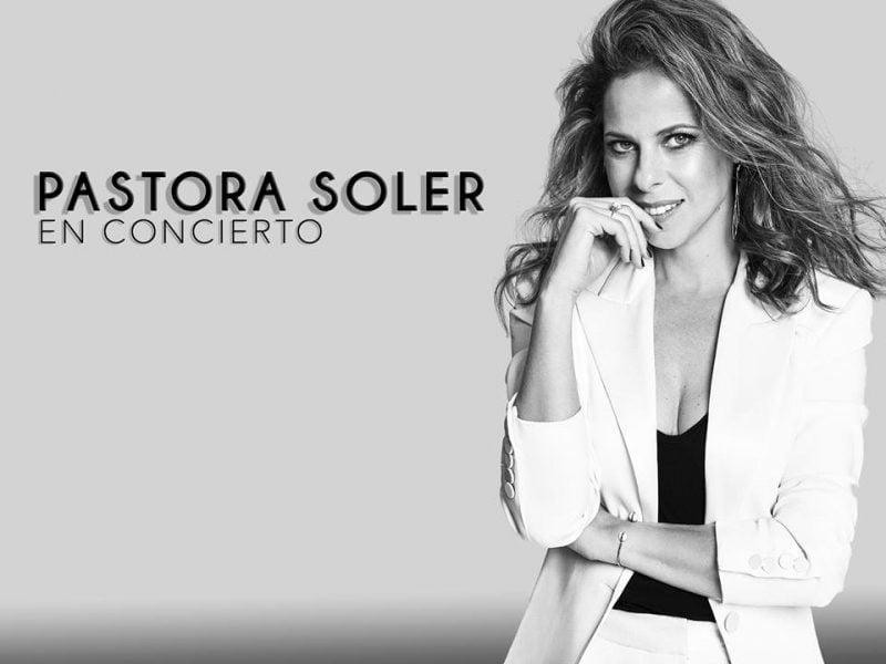 Concierto de Pastora Soler | Mar de Vigo