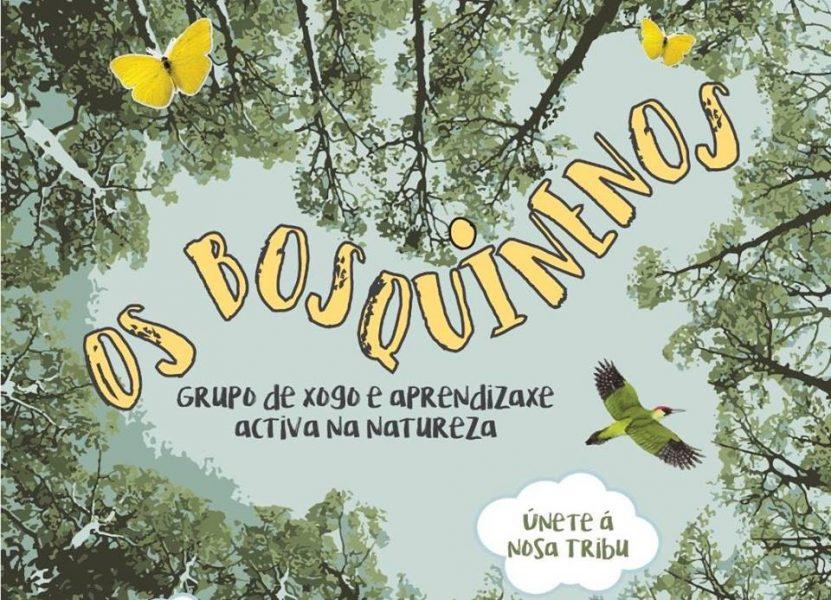 Bosquinenos Vigo – Viaxe polo Monte Penide   Redondela
