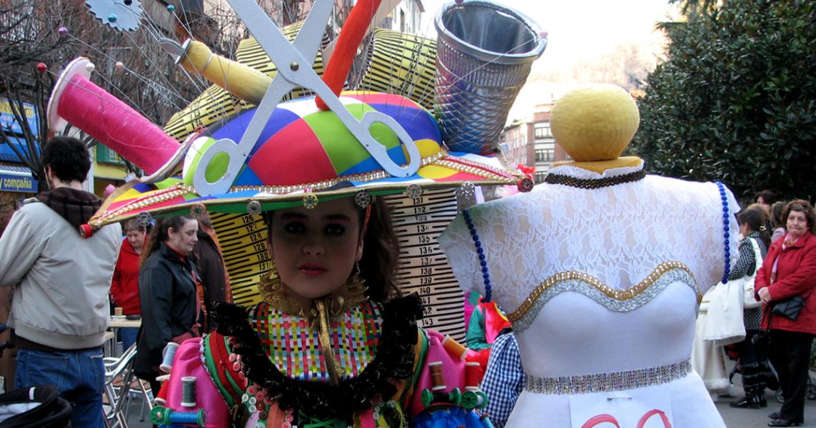 Eventos Infantiles de Carnaval 2018 | Vigo