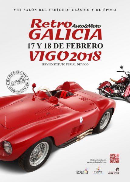 Retro Auto & Moto Galicia