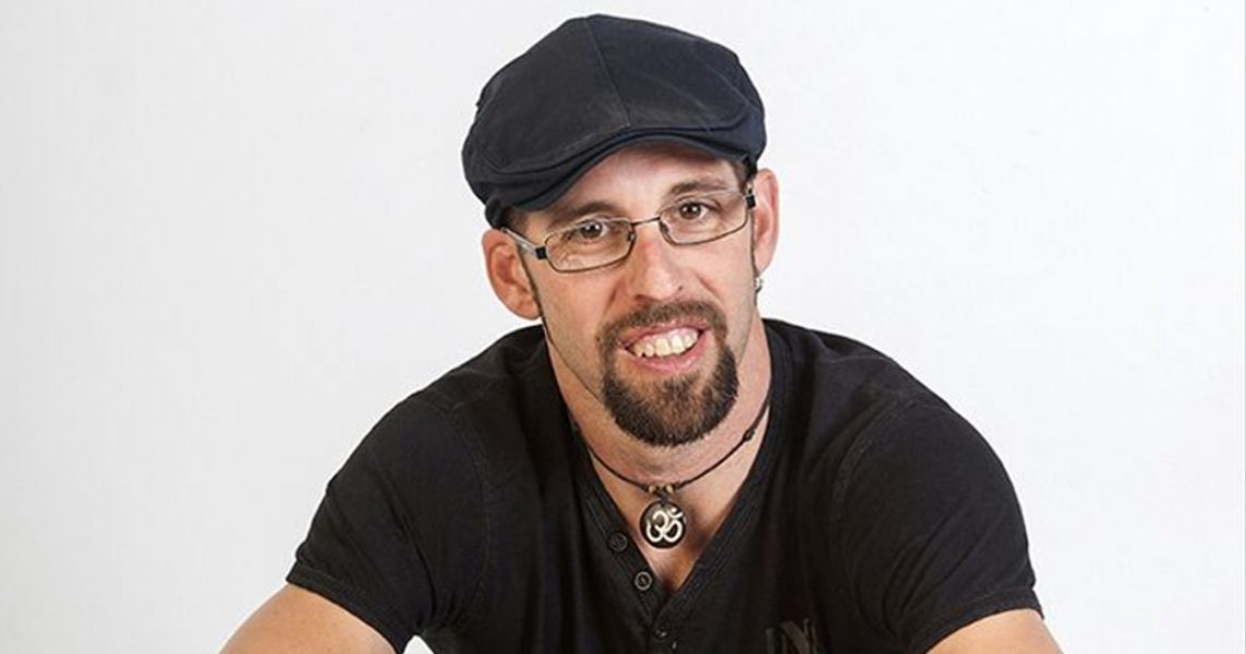 Alex Rabanal, Monólogo Crise a los cuarenta | Vigo