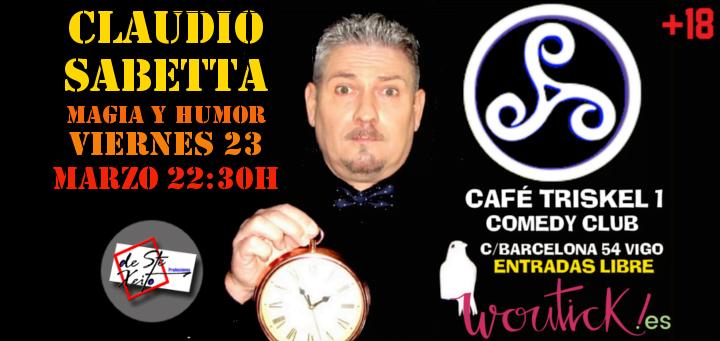 Claudio Sabetta