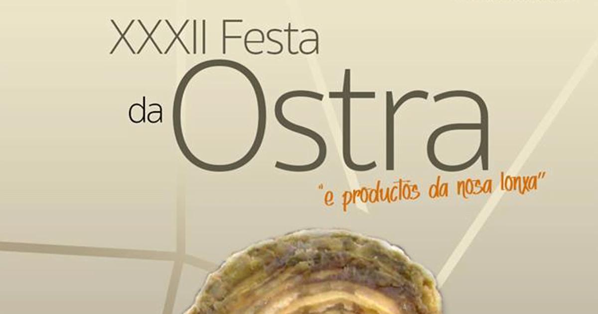 Fiesta de la Ostra 2018