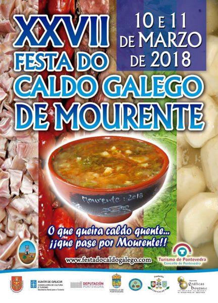 Fiesta del Caldo Gallego 2018
