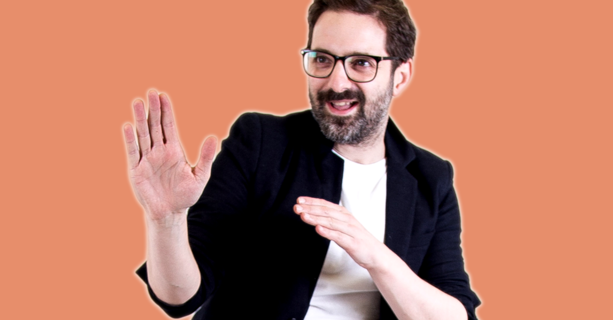 Show de Humor de Victor Grande   Vigo