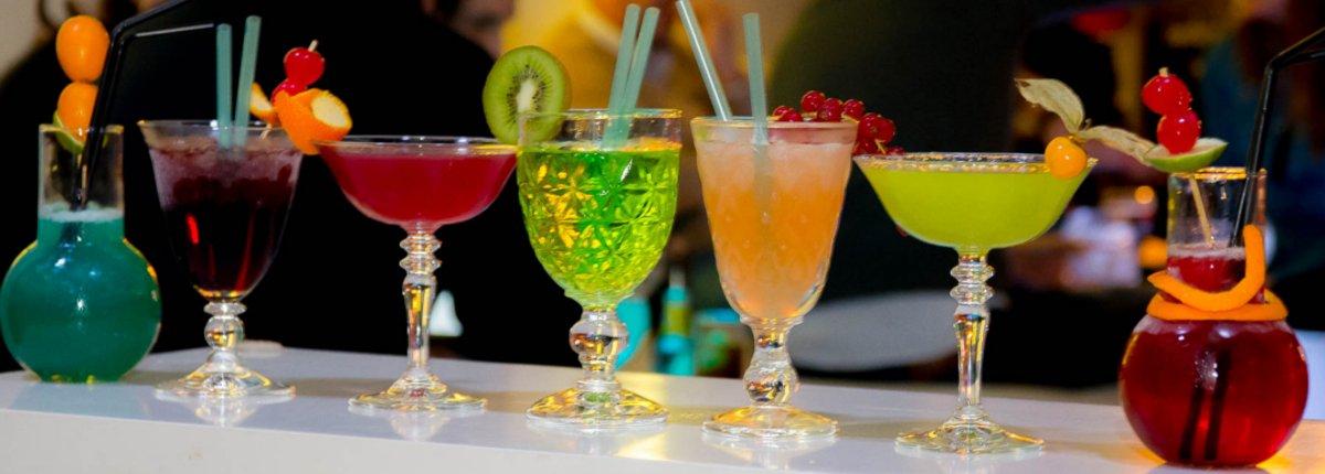 Deja Vu Lounge Bar