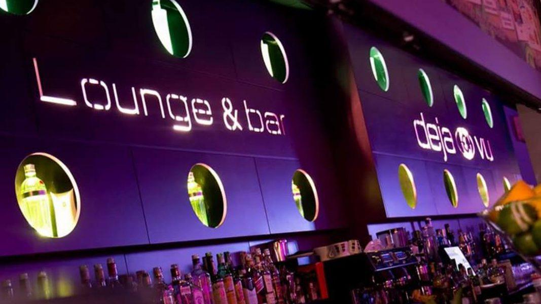 Deja Vu Lounge Bar | Porriño