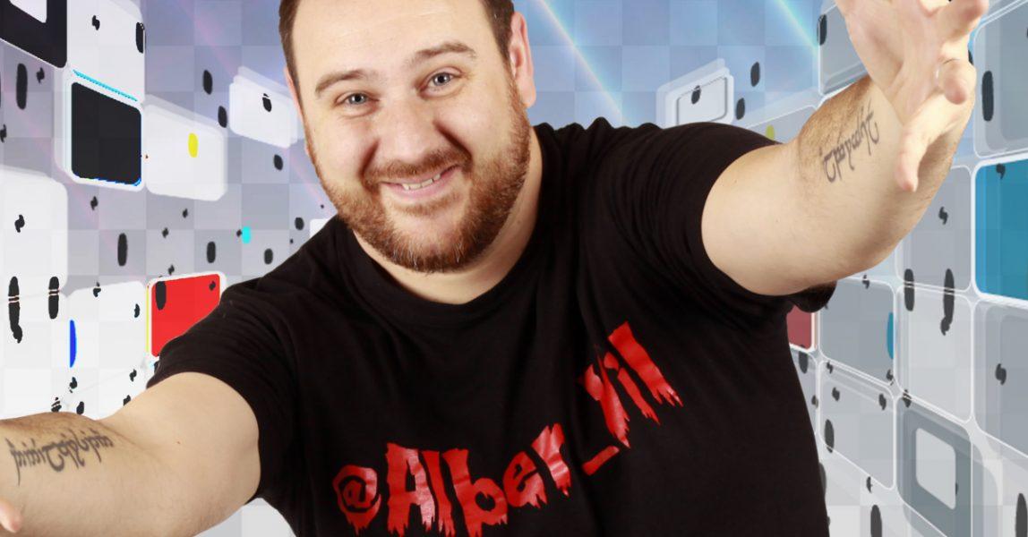 Alber Vil Show de Humor | Vigo