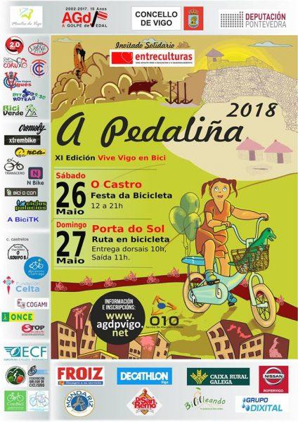 Fiesta de la Bicicleta 2018