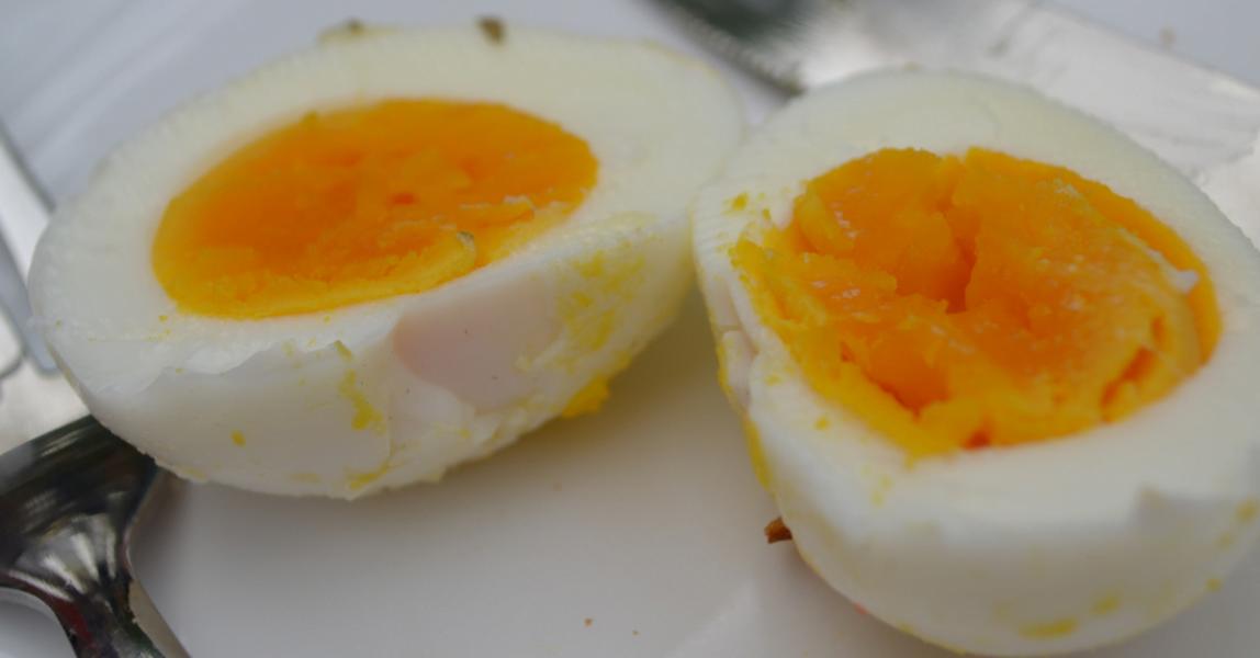XIV Fiesta del Huevo | Pazos de Borbén
