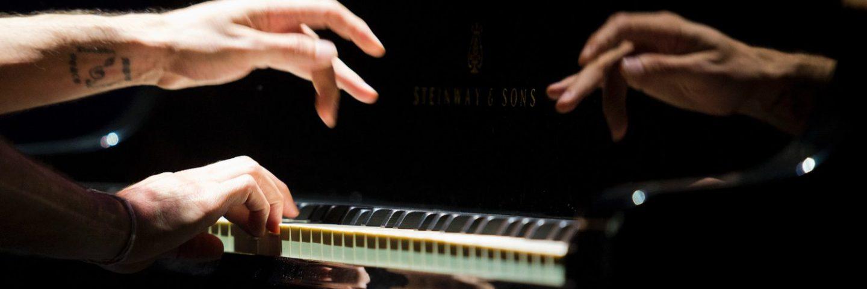 James Rhodes – Concierto de Piano en Vigo