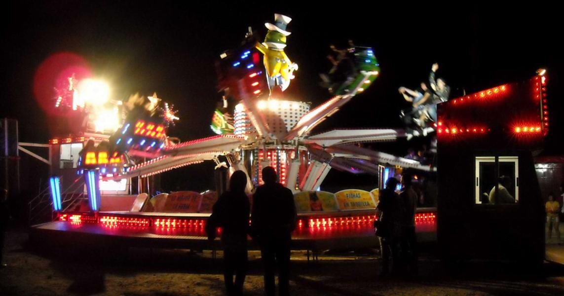 Fiestas de Candeán 2018 San Cristobal y Santa Ana
