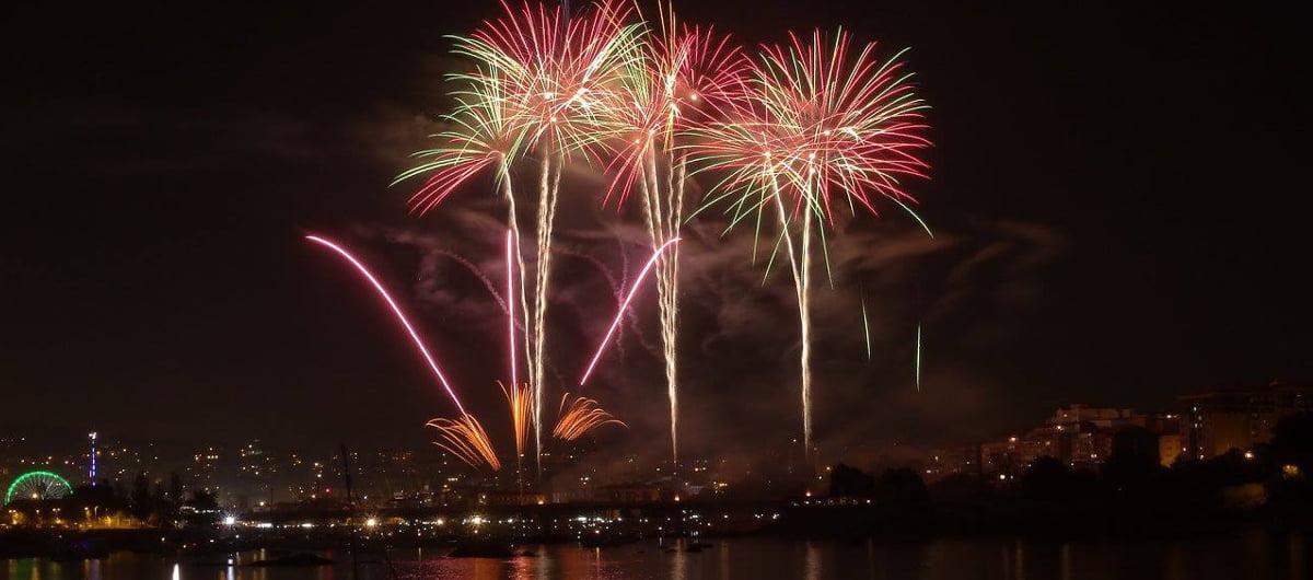 Vigo en Festas 2018