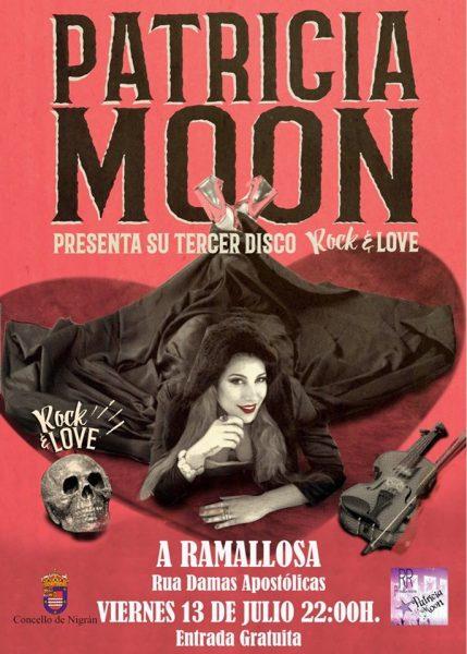 Patricia Moon Concierto