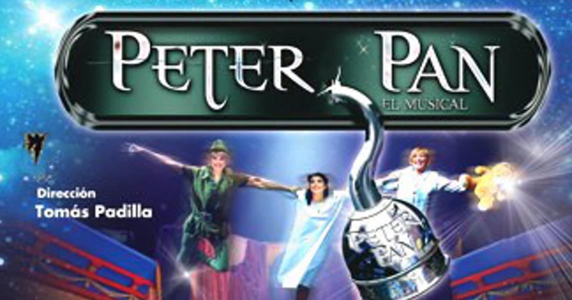 Musical de Peter Pan | Vigo