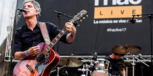 Mikel Erentxu actuará el 31 de agosto a las 20:30 horas en el Auditorio de Congresos Mar de Vigo