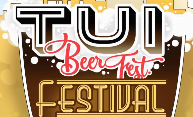 Tui Beer Fest 2019 se celebrará el fin de semana del 27 al 29 de septiembre en el paseo fluvial de Tui