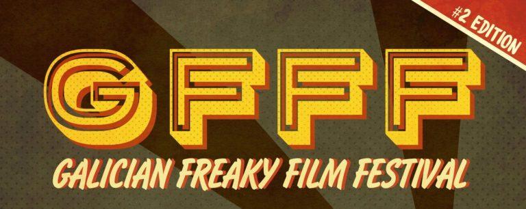 Galician Freaky Film Festival tendrá lugar el 24, 25 y 26 de octubre en la sala Videodrome
