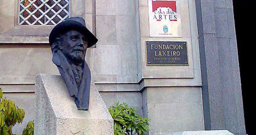 450px-Fundación_Laxeiro,_Vigo