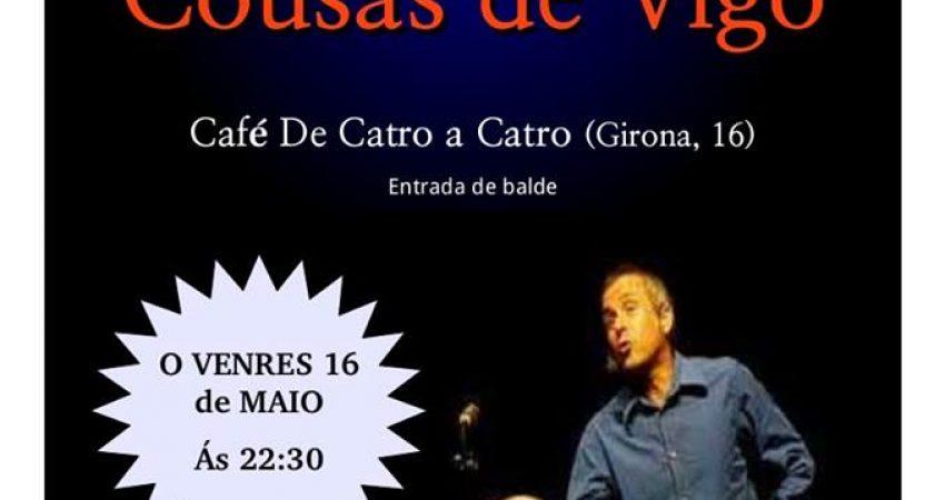 Avelino González Cousas de Vigo