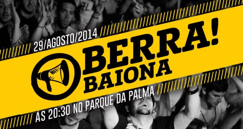 Berra Baiona