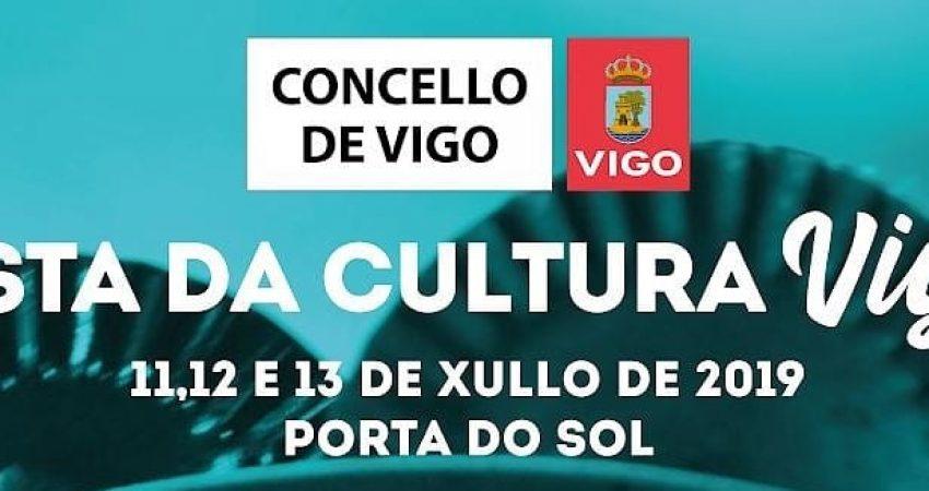 Del 11 al 13 de julio, para amenizar la espera de Castrelos, ven a Porta do Sol en Vigo a disfrutar de música en directo entre los que se encuentra Heredeiros da Crus