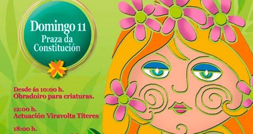 Festa dos Maios 2014 Vigo