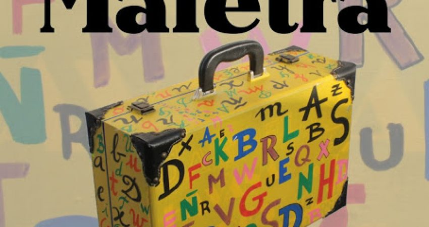 Historias da Maletra Chapela