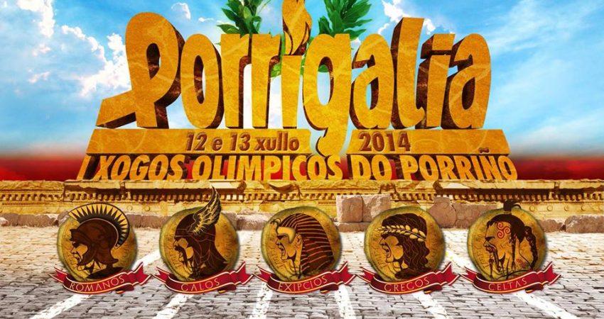 Porrigalia 2014