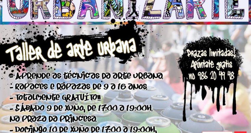 UrbanizarteWeb