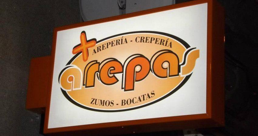 arepera_vigo_más_arepas