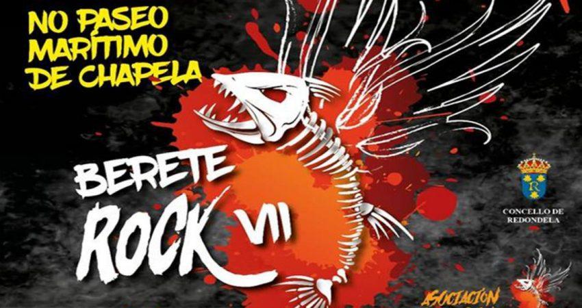 berte rock 2018