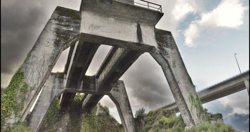 cargadero puente rande