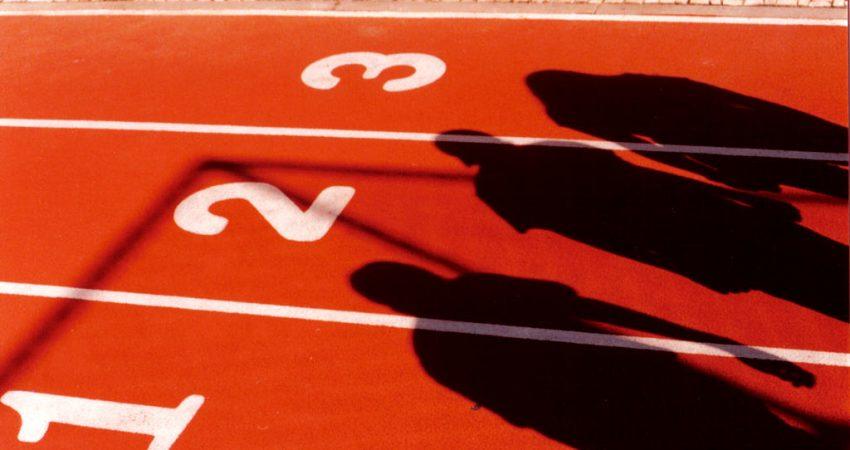 carrera solidaria maratón