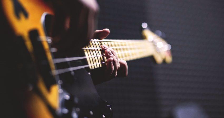 Félix Slim - concierto de blues