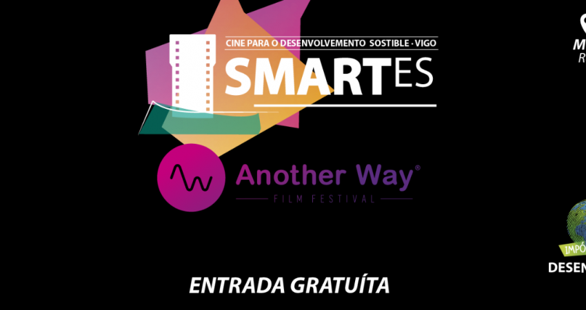 El 16,17 y 18 de julio tendrá lugar el Ciclo de Cine SMARTes con proyecciones al aire libre