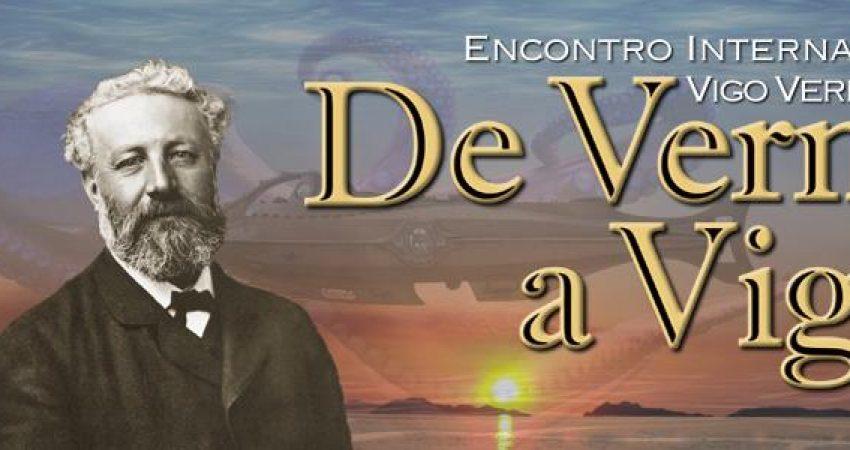 de verne a Vigo