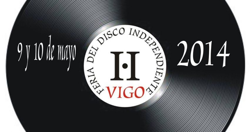 feria del disco independiente vigo