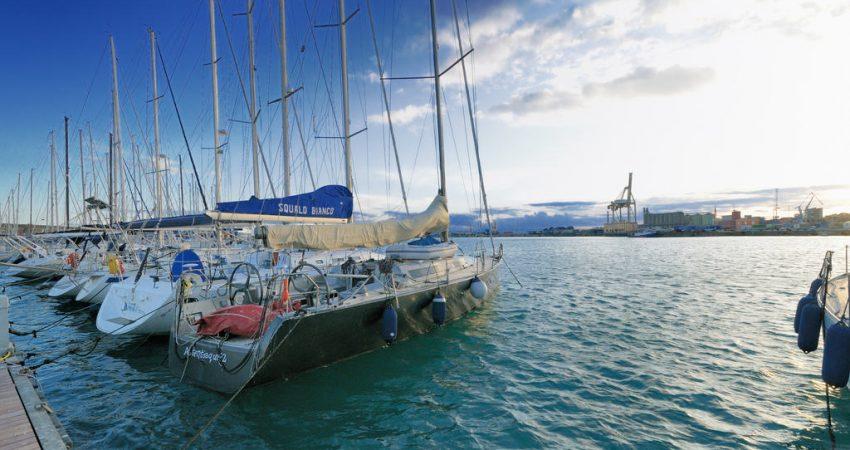 festival nautico de vigo