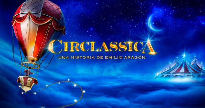 l show recalará en la ciudad olívica del 3 al 6 de octubre