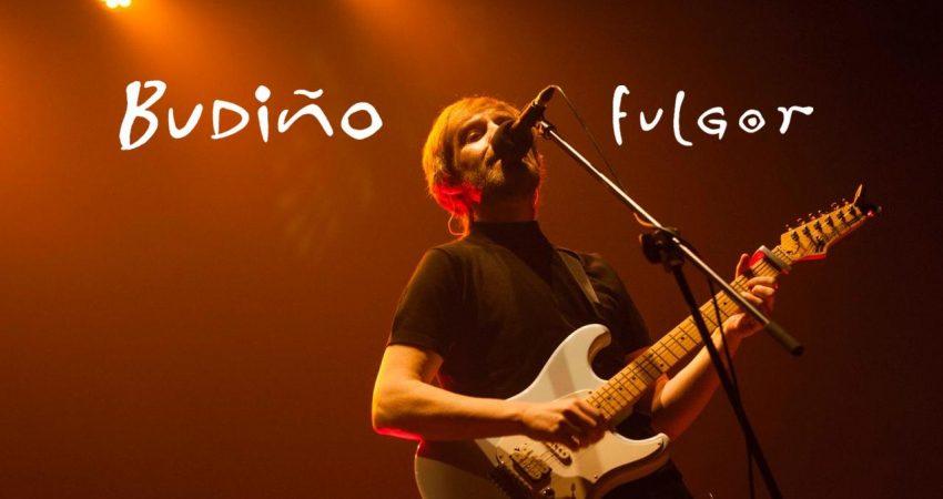 Budiño publicó el 25 de enero de 2019 FULGOR, un nuevo álbum con 10 canciones originales que interpretará el 16 de mayo en La Fábrica de Chocolate Club, Vigo